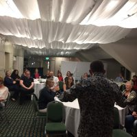 The Networking Retreat Live! Witney
