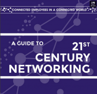 A guide to 21st Century Networking by Head Resourcing