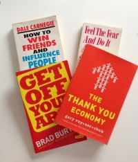 Business Networking Books