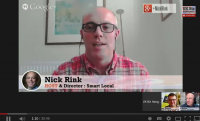 Business Networking on Google Hangouts