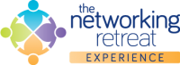 The Networking Retreat EXPERIENCE logo