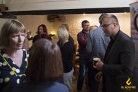 Business Networking Event in Witney Oxfordshire
